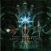 KREATOR  - CD CAUSE FOR CONFLICT (MEDIABOOK)