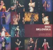 SKLOVSKA SISA  - CD POP COLLECTION 2000-2010