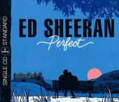 SHEERAN E.  - CM PERFECT