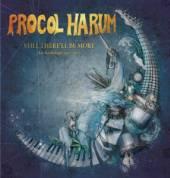 PROCOL HARUM  - 2xCD STILL THERE'LL ..