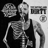 BARRAS KRIS -BAND-  - VINYL DIVINE AND DIRTY -HQ- [VINYL]