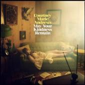 ANDREWS COURTNEY MARIE  - CD MAY YOUR KINDNESS REMAIN