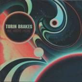 TURIN BRAKES  - CD WE WERE HERE