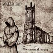 WALLACHIA  - CD MONUMENT HERESY [DIGI]