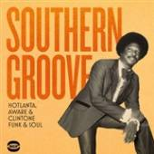 VARIOUS  - CD SOUTHERN GROOVE