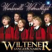 WILTENER SANGERKNABEN  - CD WUNDERVOLLE..