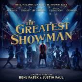 SOUNDTRACK  - 2xVINYL GREATEST SHOWMAN LP [VINYL]