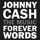 CASH JOHNNY  - CD FOREVER WORDS