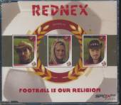 FOOTBALL IS OUR RELIGION - supershop.sk