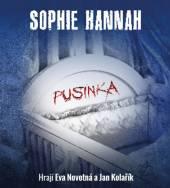 NOVOTNA E. A KOLARIK J.  - CD HANNAH: PUSINKA (MP3-CD)