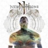 NEW HORIZONS  - CD INNER DISLOCATION