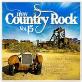 VARIOUS  - CD NEW COUNTRY ROCK VOL. 15