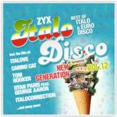 ZYX ITALO DISCO NEW GENERATION - supershop.sk