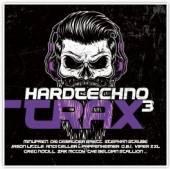 VARIOUS  - CD HARDTECHNO TRAX 3
