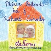PODHRADSKA & CANAKY  - CD DETOM 1 / LUDOVE ..