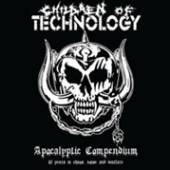 APOCALYPTIC COMPENDIUM - 10 YEARS IN CHAOS - supershop.sk