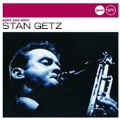 STAN GETZ  - CD BODY AND SOUL