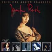 RUSH JENNIFER  - 5xCD ORIGINAL ALBUM CLASSICS