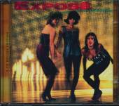 EXPOSE  - CD+DVD EXPOSURE: DELUXE EDITION