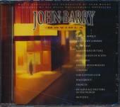BARRY JOHN  - CD MOVIOLA