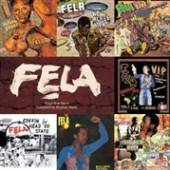 FELA KUTI  - BOX BOX SET 4 CURATED BY ERYKAH BADU