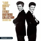 EVERLY BROTHERS  - CD LOVE HURTS