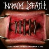 NAPALM DEATH  - 2xVINYL CODED SMEARS AND MORE.. [VINYL]