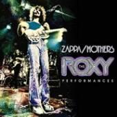ZAPPA FRANK  - CD ROXY PERFORMANCES -LTD-
