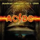 AC/DC  - CDB BROADCAST COLLEC..