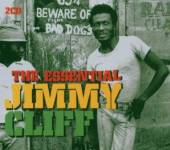 CLIFF JIMMY  - CD ESSENTIAL