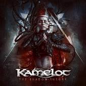 KAMELOT (US)  - CD THE SHADOW THEORY