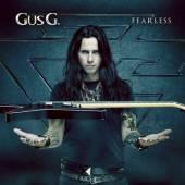GUS G.  - CD FEARLESS -BONUS TR- [JAPAN IMPORT]