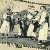 DATELINKA  - CD 45 ROKOV KVITNE, HRA A SPIEVA