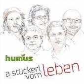 HUMUS  - CD A STUCKERL VOM LEBEN