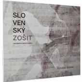 IRSHAI EVGENY / MIKULAS PETER  - CD SLOVENSKY ZOSIT NA BASNE IVANA KRASKA