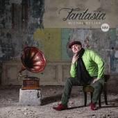 MESJAR MICHAL  - CD FANTASIA