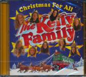 KELLY FAMILY  - CD CHRISTMAS FOR ALL