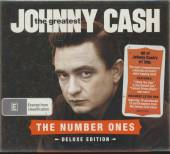CASH JOHNNY  - 2xCD+DVD GREATEST.. -CD+DVD-