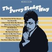 SLEDGE PERCY  - VINYL PERCY SLEDGE WAY (180G) [VINYL]