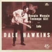 HAWKINS DALE  - SI BOOGIE WOOGIE TEENAGE /7