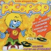 PICOPOP  - CD KIDS SINGEN HITS