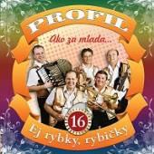 PROFIL  - CD 16. EJ RYBKY, RYBICKY