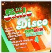 VARIOUS  - CD ZYX ITALO DISCO SPACESYNTH COL