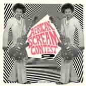 VARIOUS  - 2xVINYL AFRICAN SCREAM CONTEST 2 [VINYL]