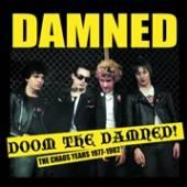 DAMNED  - VINYL DOOM THE DAMNED! [VINYL]