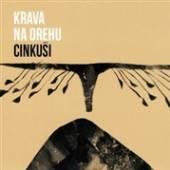 CINKUSI  - CD KRAVA NA OREHU
