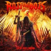 ROSS THE BOSS  - CD BY BLOOD SWORN