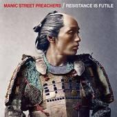 RESISTANCE IS FUTILE -HQ- [VINYL] - supershop.sk