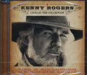 KENNY ROGERS  - CD LUCILLE - THE COLLECTION