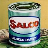 SALCO  - CD OLDIES PARTY